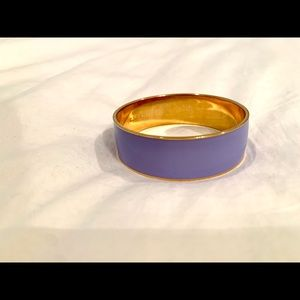 Jcrew Purple Bangle